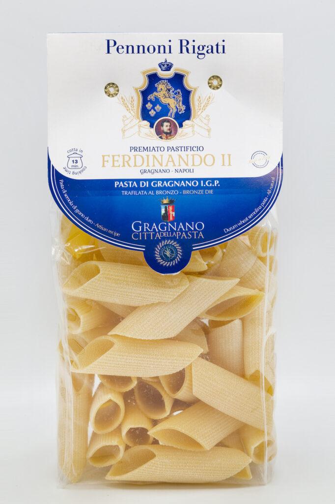 Pennoni Rigati